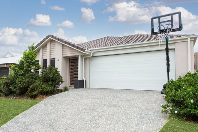 Picture of 37 Gillian Drive, COOMERA QLD 4209