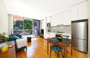 Picture of 106/43 Terry Street, Rozelle NSW 2039