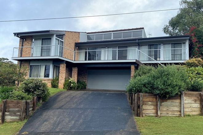 Picture of 2 Carnegie Drive, AVOCA BEACH NSW 2251