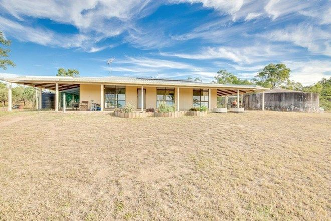 Picture of 148 Wildman Road, IVERAGH QLD 4680