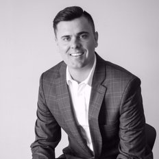 Reece Thompson, Sales representative