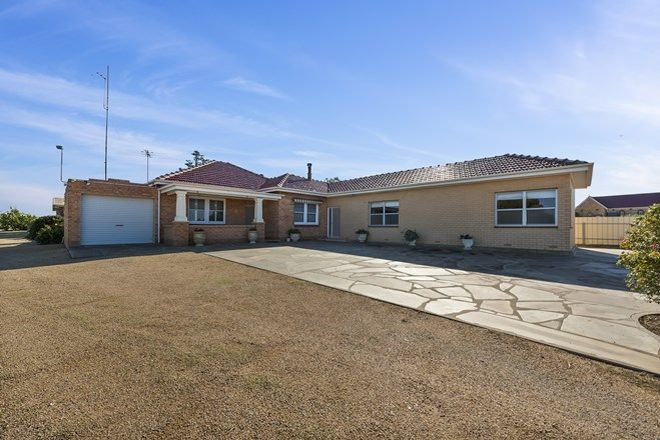 Picture of 24 Main Coast Road, PINE POINT SA 5571