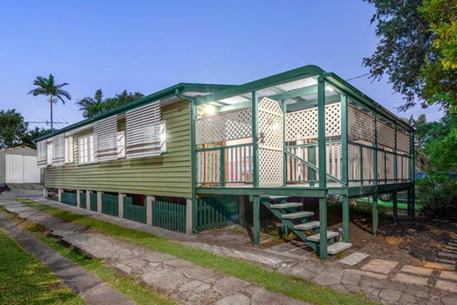 Picture of 90 Dawson Road, UPPER MOUNT GRAVATT QLD 4122