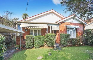Picture of 112 Waratah Street, Haberfield NSW 2045
