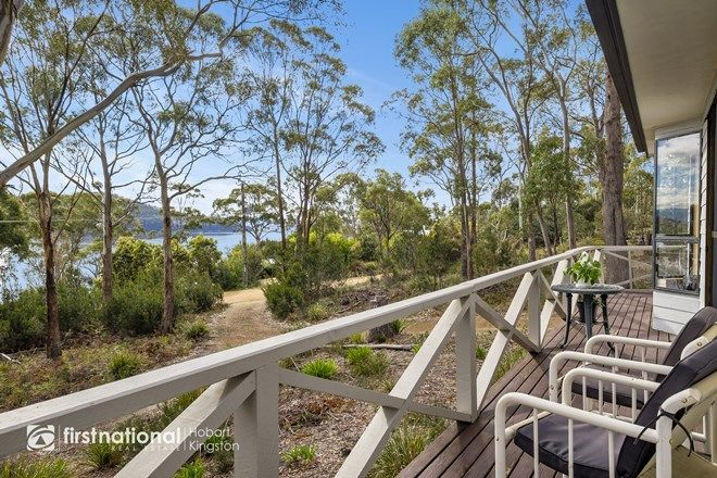 Picture of 38 Cox Drive, DENNES POINT TAS 7150
