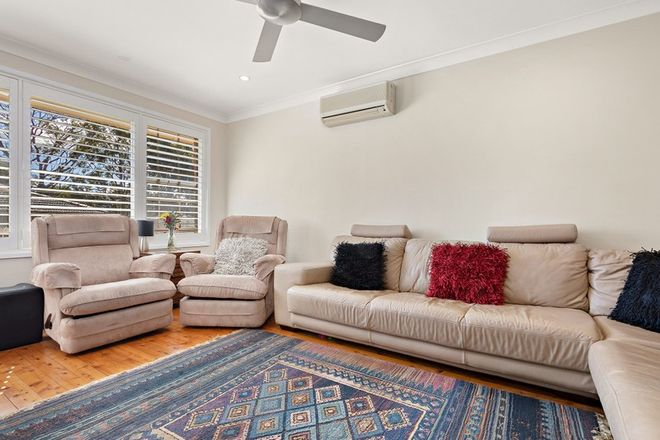 Picture of 6/1 Villa Place, CHARLESTOWN NSW 2290