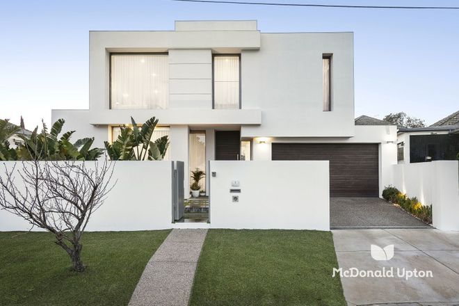 Picture of 1 Hewitt Court, STRATHMORE VIC 3041