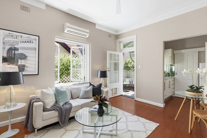 Picture of 2/114 Avenue Road, MOSMAN NSW 2088