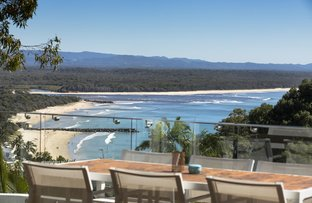 Picture of 2/8 Bayview Road, Noosa Heads QLD 4567