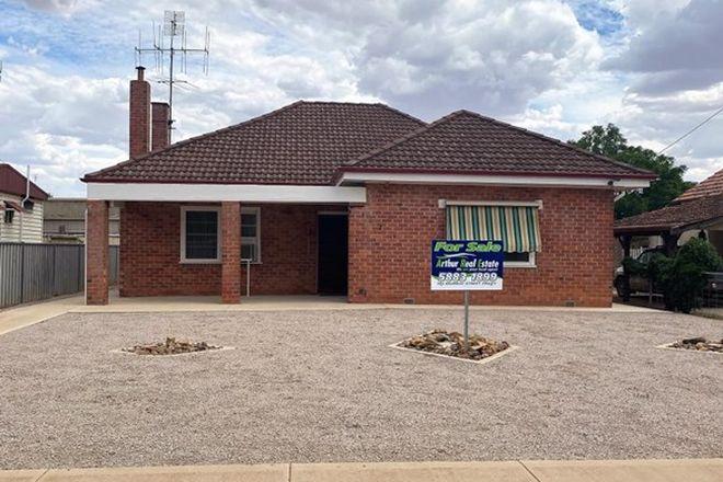 Picture of 102 Chanter Street, BERRIGAN NSW 2712