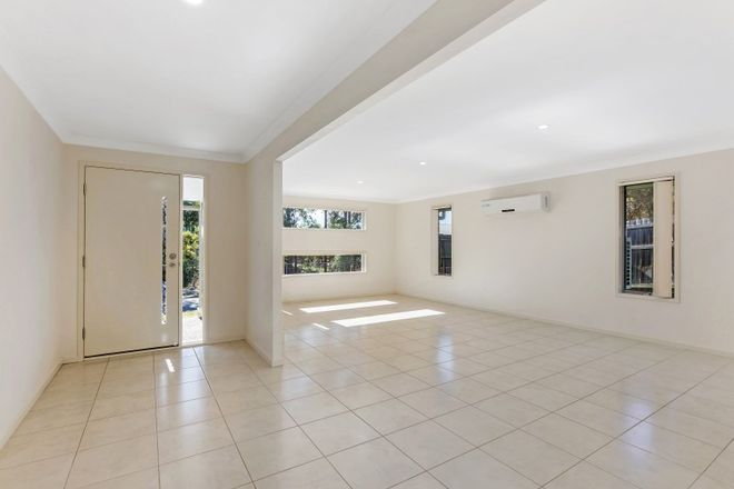 Picture of 75 Lilley Terrace, CHUWAR QLD 4306