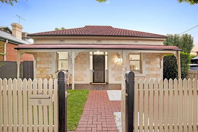 Picture of 6 Beech Avenue, UNLEY SA 5061