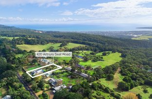 420 Arthurs Seat Road, Red Hill VIC 3937
