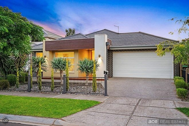 Picture of 6 Harvey Street, WILLIAMS LANDING VIC 3027