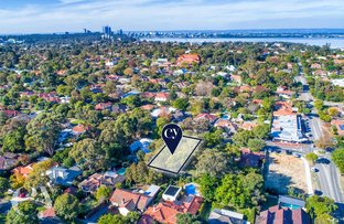 Picture of 117 Dalkeith Road, Nedlands WA 6009