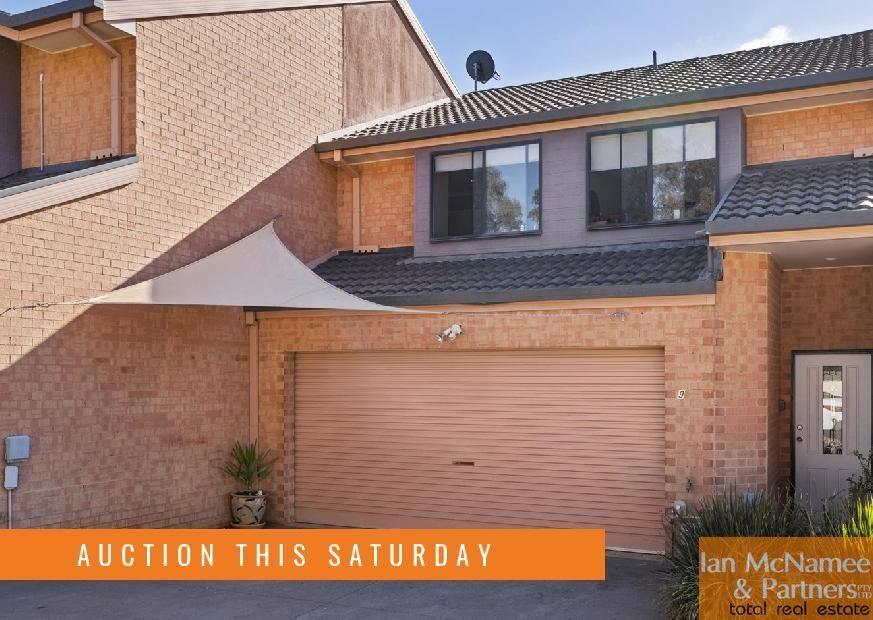 9/32 Doeberl Place, Karabar NSW 2620, Image 0