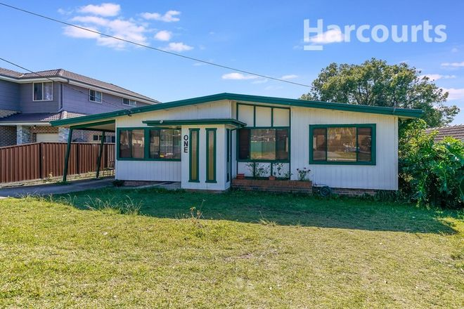 Picture of 1 Glen Margaret Avenue, LURNEA NSW 2170