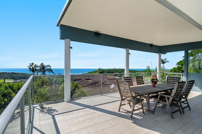 Picture of 66 Sandstone Crescent, LENNOX HEAD NSW 2478