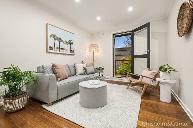 Picture of 4/5 Bourke Street, MENTONE VIC 3194