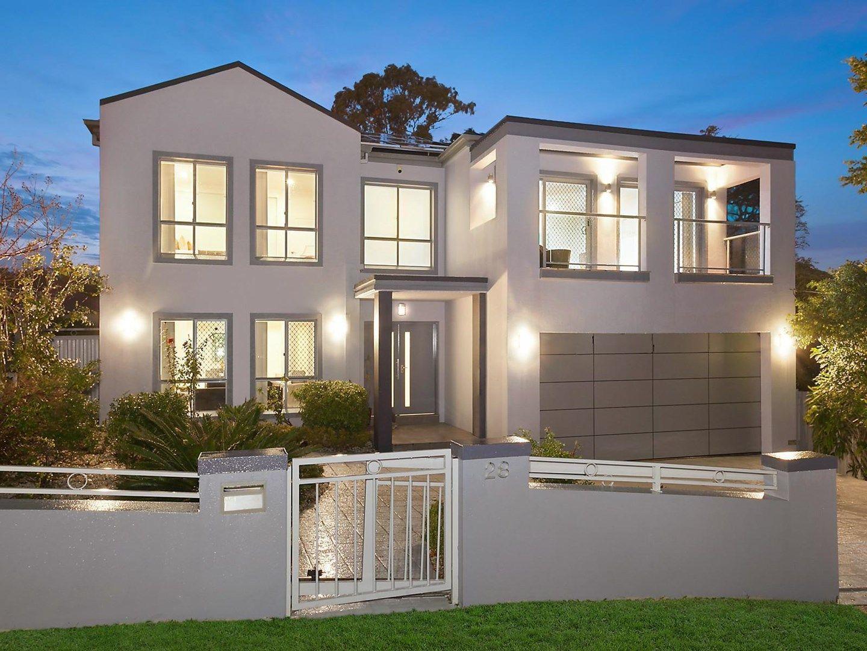 28 Bayswater Avenue, Hurstville Grove NSW 2220, Image 0