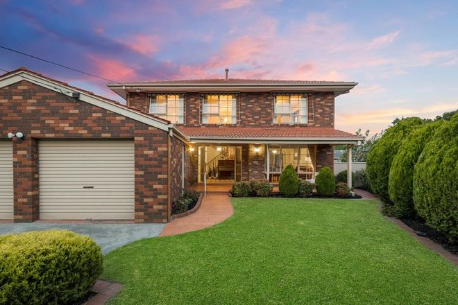 Picture of 9 Chifley Court, DINGLEY VILLAGE VIC 3172