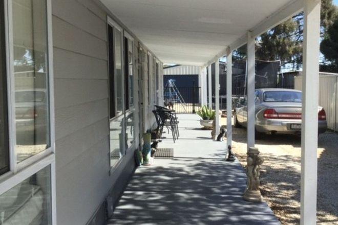 Picture of 19 Tweddle Street, NUMURKAH VIC 3636