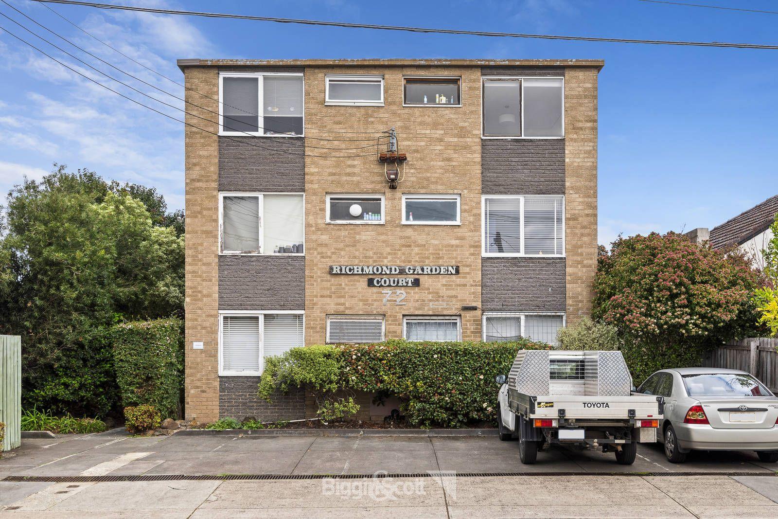 16/72 Baker Street, Richmond VIC 3121, Image 0