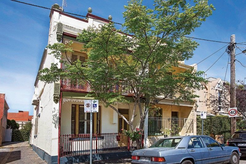 1 Church Street, South Melbourne VIC 3205, Image 0