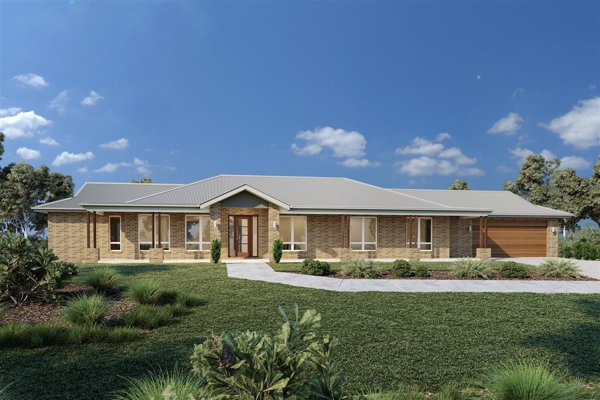 Lot 328 Drumwood Road, Jindera NSW 2642, Image 0