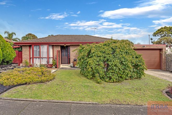 Picture of 9 Day Crescent, BAYSWATER NORTH VIC 3153