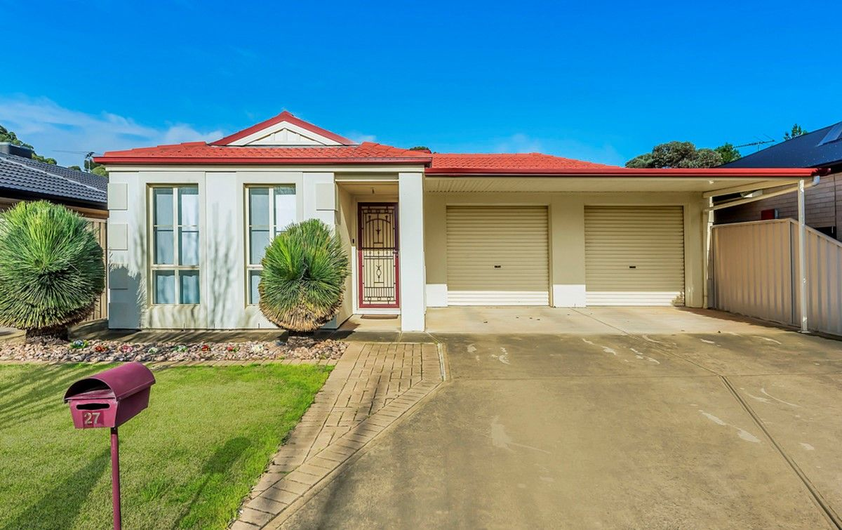 27 McGonigal Drive, Willaston SA 5118, Image 0