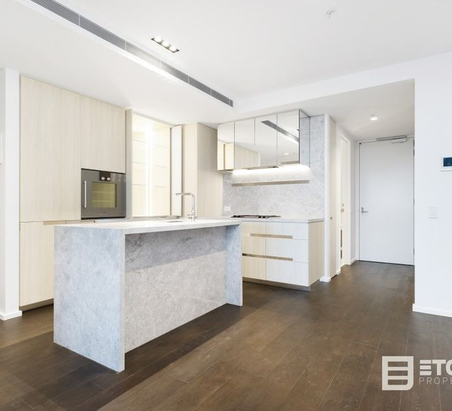 Picture of 6.18/20 Queens Road, Melbourne