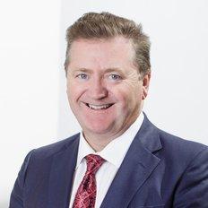 David Wood, Sales representative
