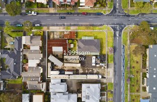 Picture of 37 Maddox  Road, Newport VIC 3015