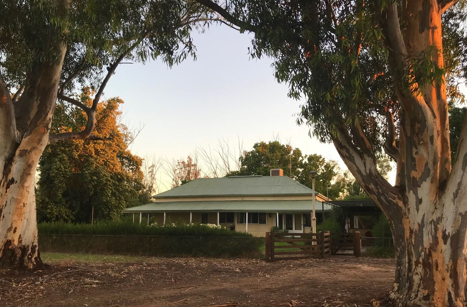 """""""Yaloke"""" 8257.9ac First time offered in 100 years, Deniliquin NSW 2710, Image 0"""