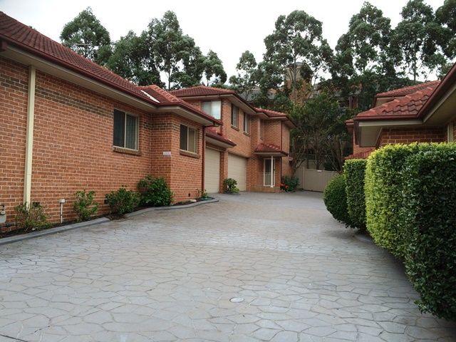 4/9-11 Crane Road, Castle Hill NSW 2154, Image 0