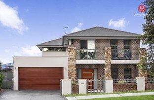 Picture of 4 Montadale Avenue, Elizabeth Hills NSW 2171