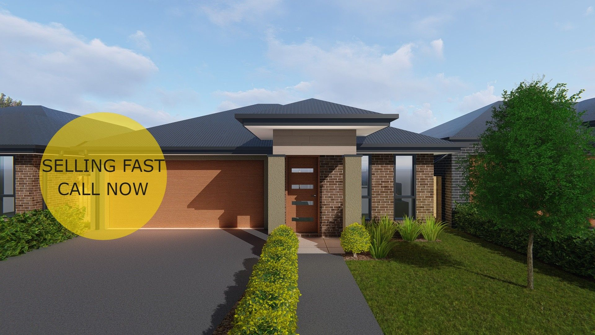 LOT (1351 CAMDEN VALLEY WAY), Leppington NSW 2179, Image 0