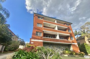 Picture of 15/12-16 Jersey Avenue, Mortdale NSW 2223