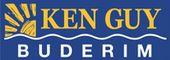 Logo for Ken Guy Buderim