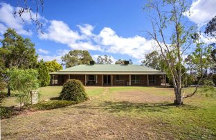 Picture of 233 Zeller Street, Chinchilla QLD 4413