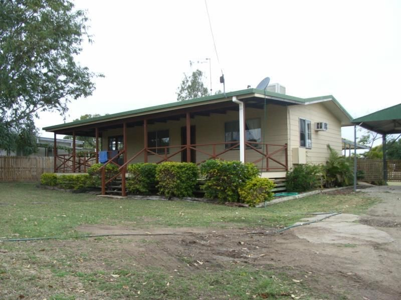 3 Ford Street, Thangool QLD 4716, Image 1