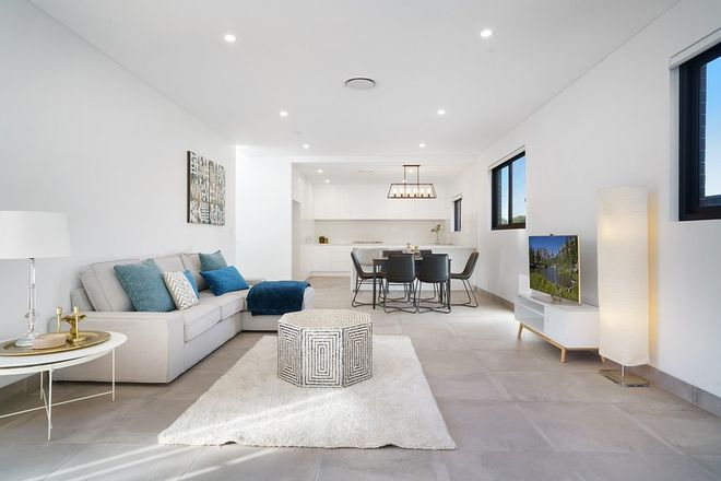 Picture of 11A Mccahons Avenue, GEORGES HALL NSW 2198