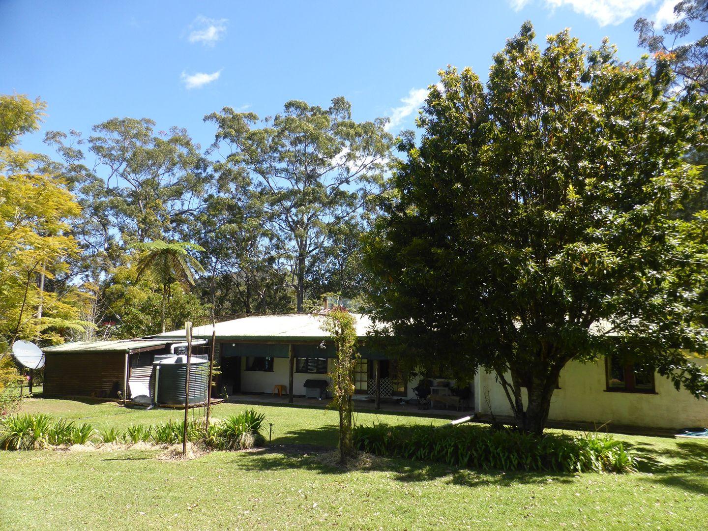 369 Tully Falls Road, Ravenshoe QLD 4888, Image 2