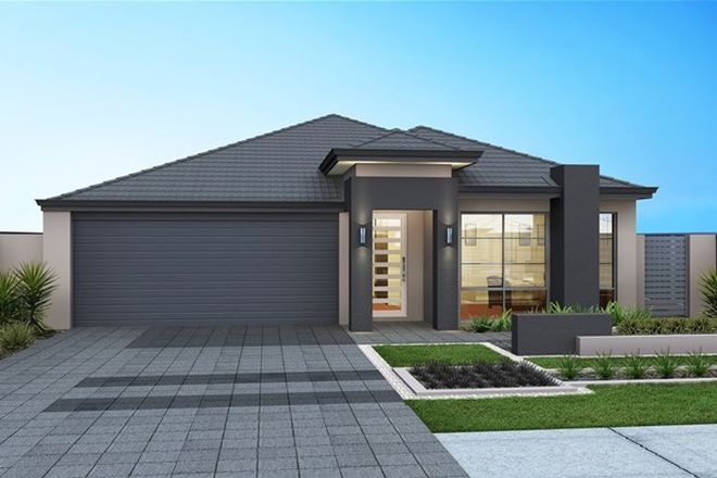 Picture of Lot 581 Pegus Meander, SOUTH YUNDERUP WA 6208
