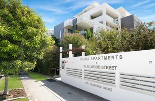 Picture of 24/95 Clarence Road, Indooroopilly QLD 4068
