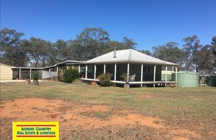 Picture of 58 Ivanhoe Road, Coverty QLD 4613