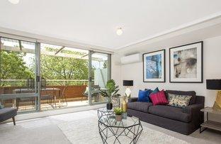 L507/780 Bourke Street, Redfern NSW 2016