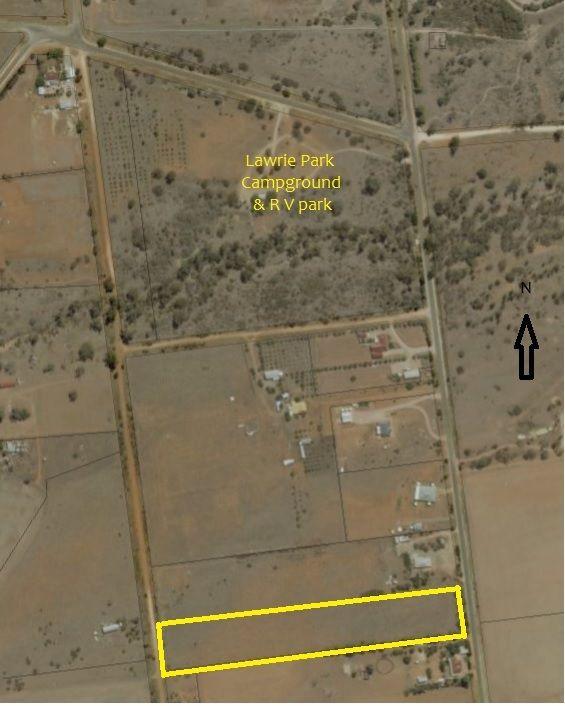 Lot 6 Scenic Drive, Napperby SA 5540, Image 1