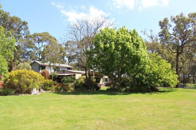 Picture of 310 Stanley Road, YOUNGS SIDING WA 6330